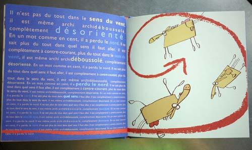 A un poil près (フランス語)