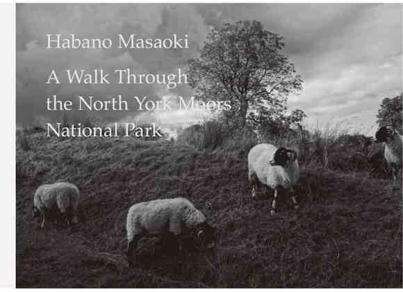 ナショナルパークを歩いて,幅野昌興写真集