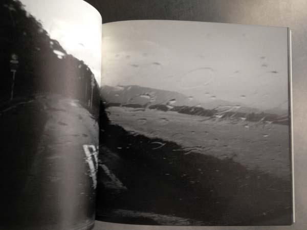 山口聡一郎写真集『Driving Rain』
