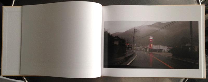 山口聡一郎写真集『FRONT WINDOW』