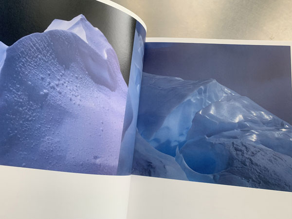 この星の光の地図を写す <北極カバー>,石川直樹,リトルモア