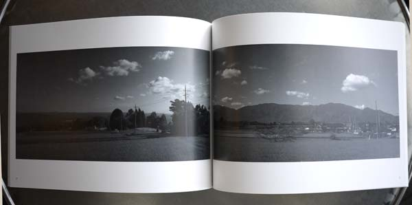 山口聡一郎写真集『climate』